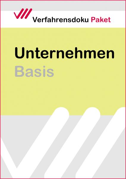 Unternehmen Basis