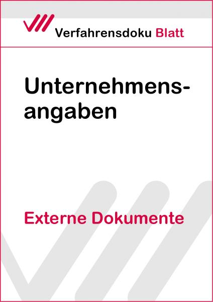 Externe Dokumente