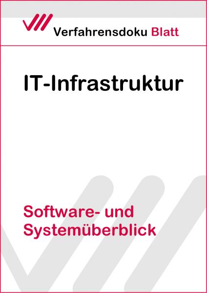 Software- und Systemüberblick