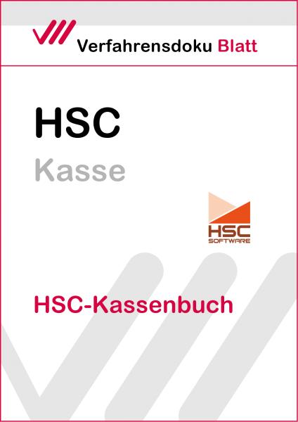 HSC Kassenbuch